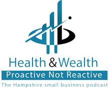 Health & Wealth Podcast