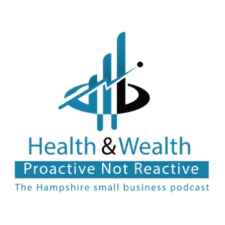 Health and Wealth Small business podcast